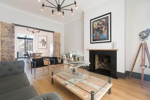 4 bedroom house for sale - Kensington Park Road, London, W11