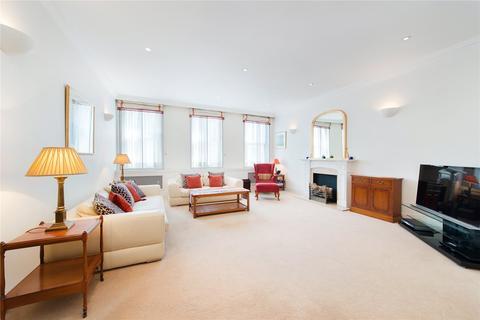 2 bedroom apartment to rent - Park Street, Mayfair, London, W1K