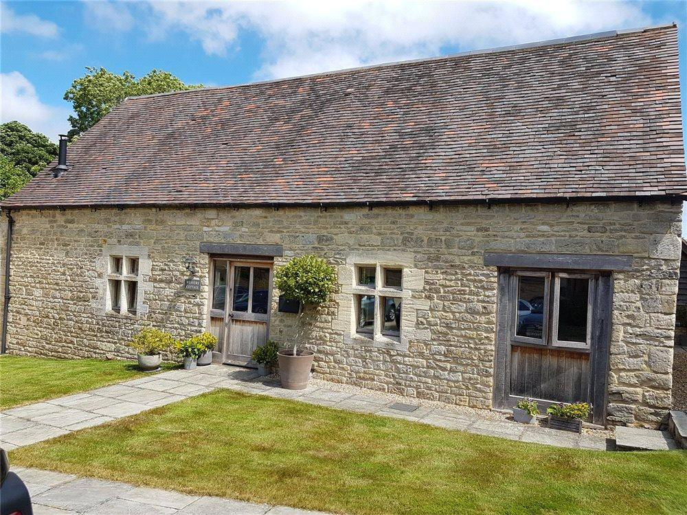 2 Bedrooms Detached House for sale in St. Bartholomews View, Nympsfield, Gloucestershire, GL10
