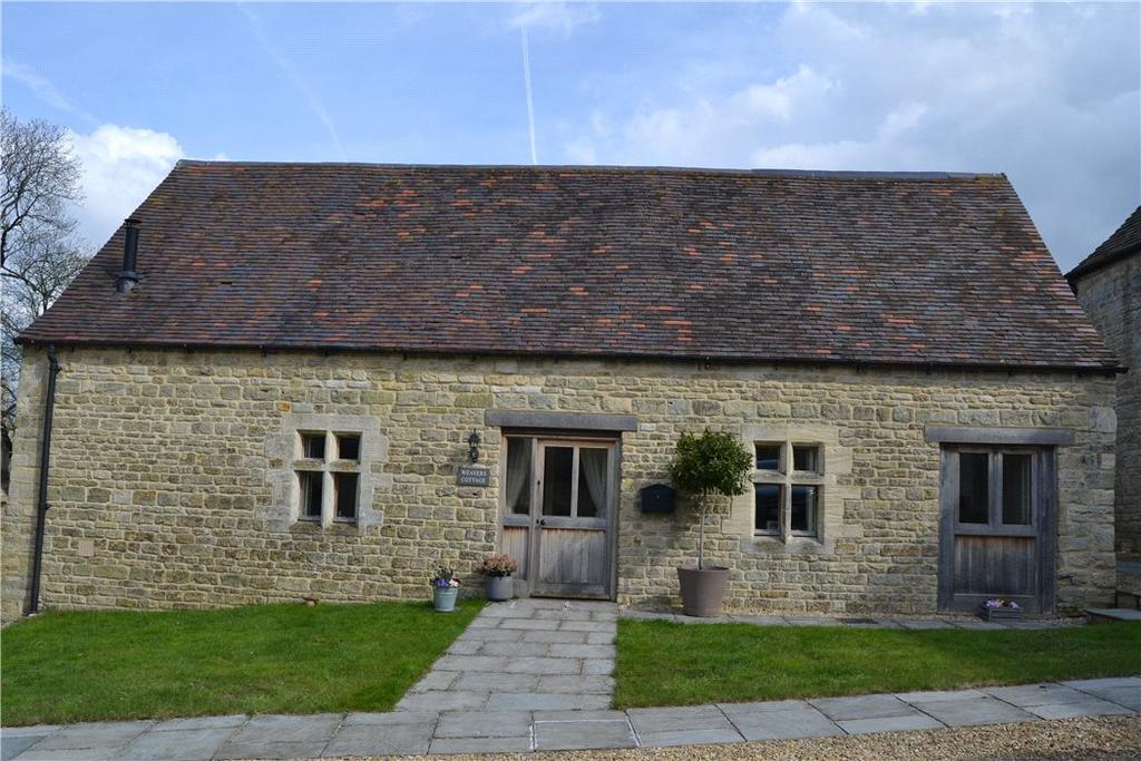 2 Bedrooms Detached House for sale in St Bartholomews View, Nympsfield, Stonehouse, Gloucestershire, GL10