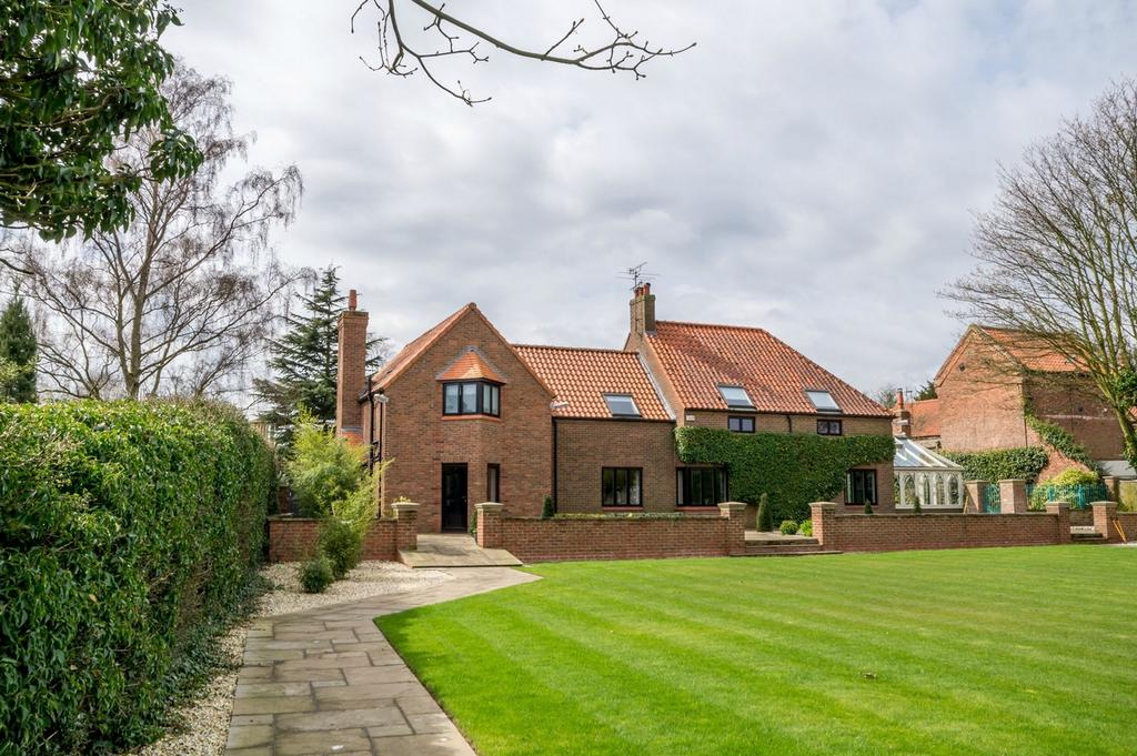 7 Bedrooms Detached House for sale in 3 Wistowgate, Cawood, North Yorkshire, North Yorkshire