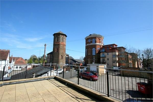 1 Bedroom Flat for sale in Coggeshall Road, Braintree, Essex