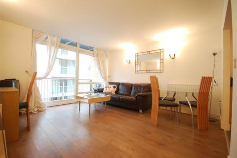 1 bedroom flat - Constable House, Cassilis Road, London