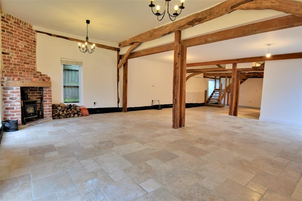 5 Bedrooms Barn Conversion Character Property for sale in Wolseys Chase, Duton Hill, Great Dunmow
