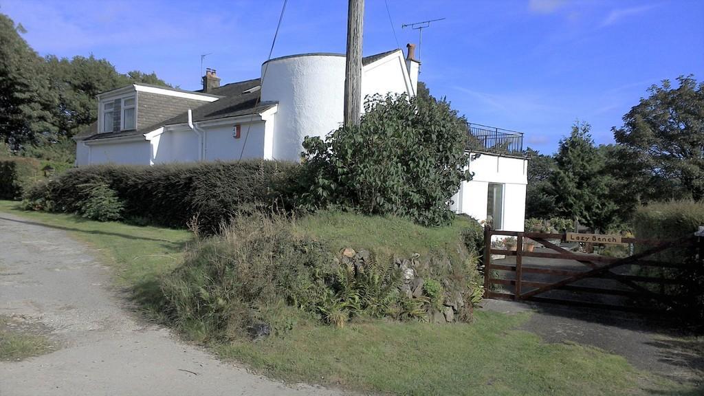 4 Bedrooms Link Detached House for sale in Hartshole, Tavistock