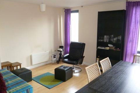 2 bedroom apartment to rent - Base Building, 2 Trafalgar Street,Sheffield, S1 4LQ