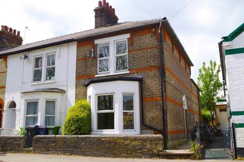 5 bedroom end of terrace house to rent - Devonshire Road, Cambridge