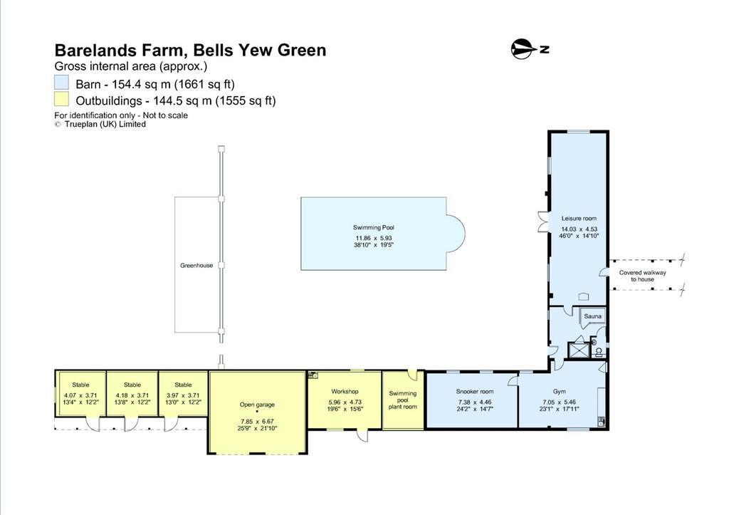 Floorplan 2 of 3: Floor Plan