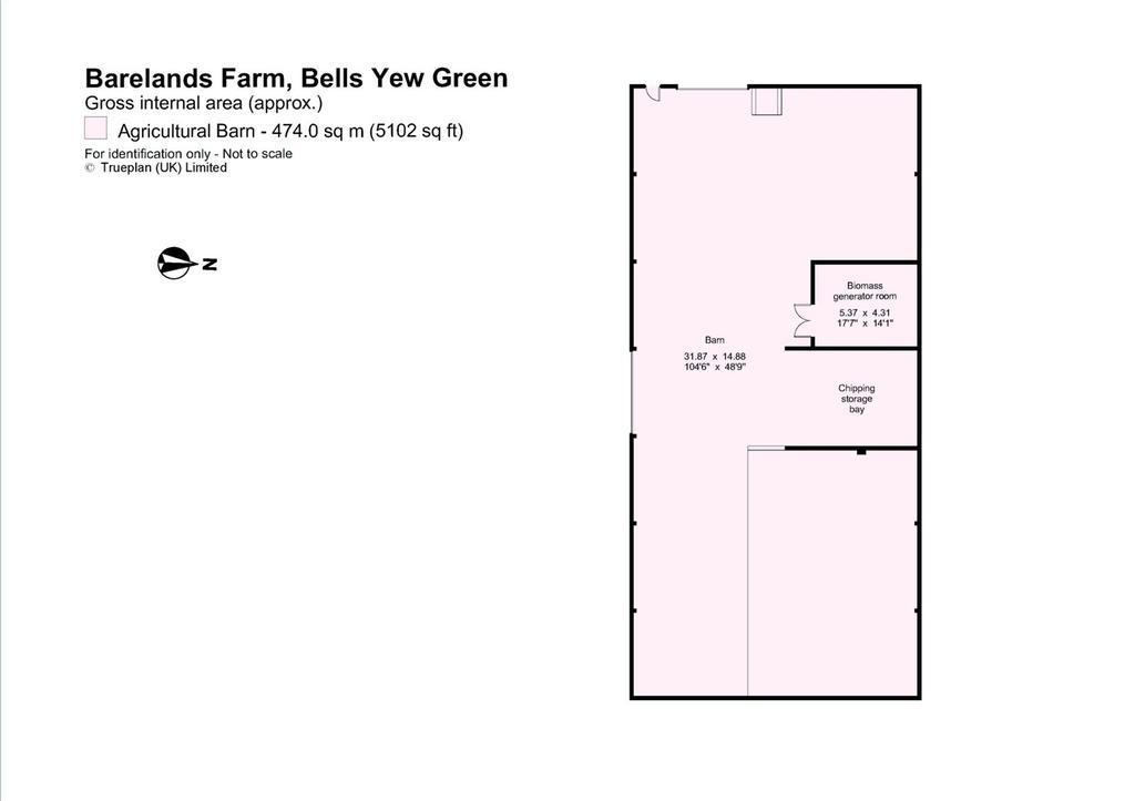 Floorplan 3 of 3: Floor Plan