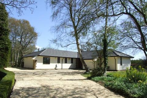 3 bedroom detached house for sale - Cliffe Road, North Cliffe, East Yorkshire, YO43