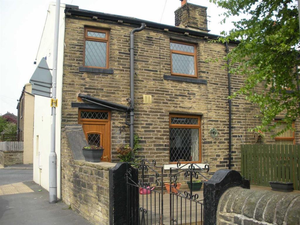 2 Bedrooms House for sale in Seed Row, Bierley, BD4 6AP