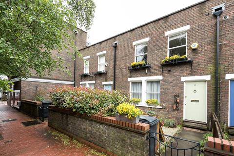 2 bedroom terraced house to rent - USBORNE MEWS, OVAL, SW8