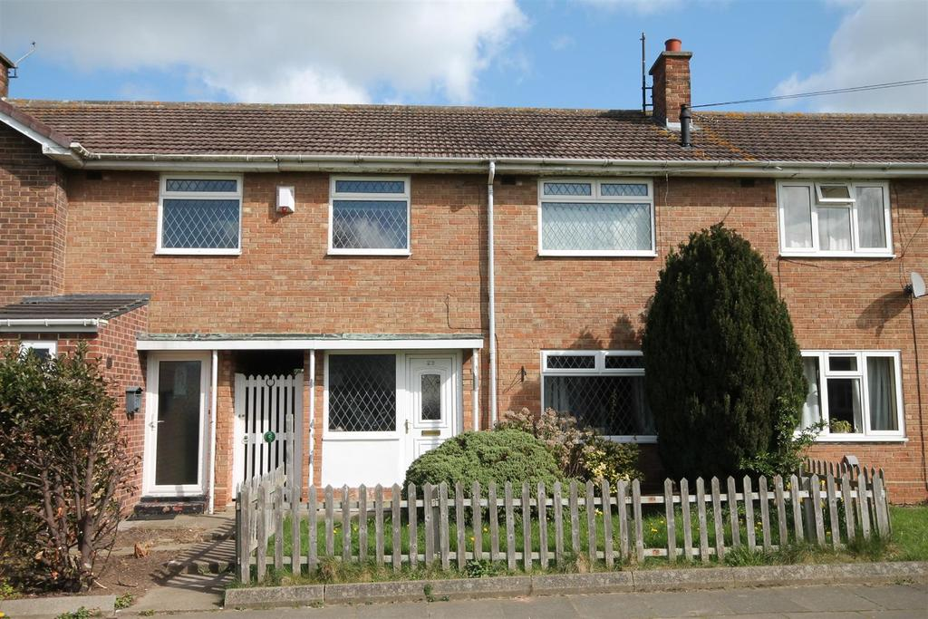 3 Bedrooms Terraced House for sale in Ampleforth Way, Darlington