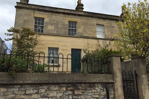 3 bedroom end of terrace house to rent - Lark Place, Bath, BA1