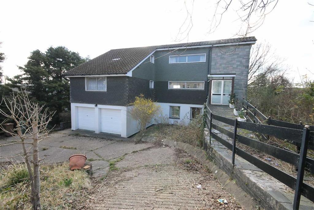 7 Bedrooms Detached House for sale in Gordon Road, Blackwood, NP12