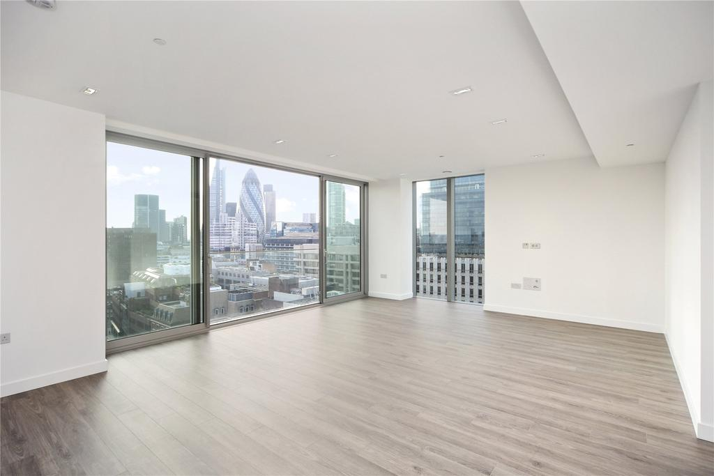 3 Bedrooms Flat for sale in Cashmere House, Goodmans Fields, Leman Street, London, E1