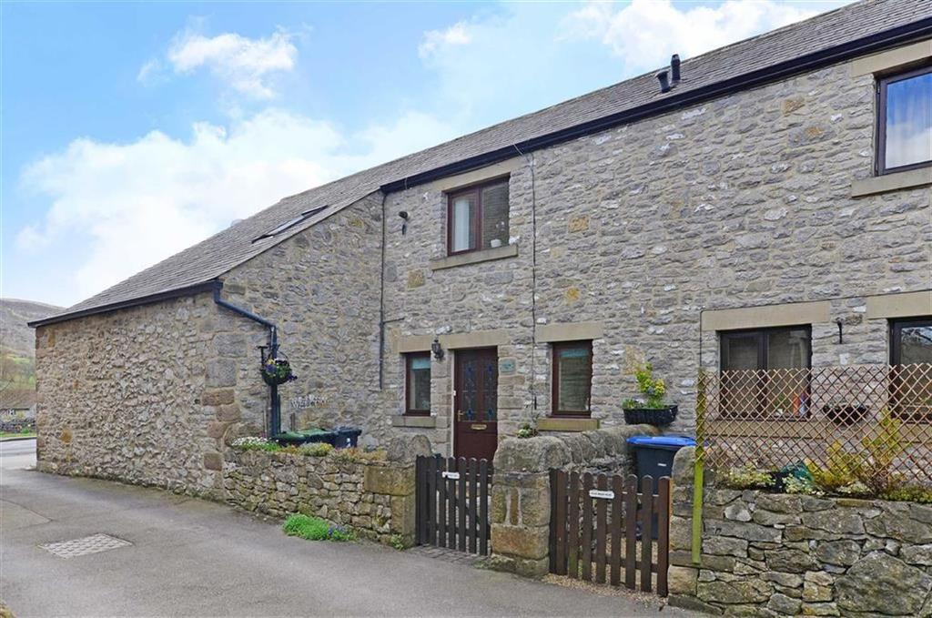 1 Bedroom Cottage House for sale in Over The Top, Stretfield, Bradwell, Hope Valley, Derbyshire, S33