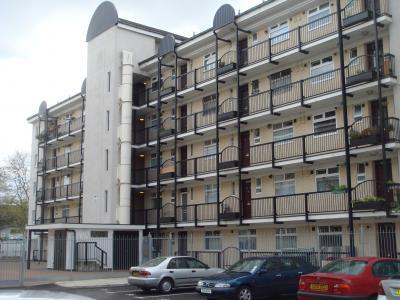 2 Bedrooms Apartment Flat for sale in Tarling Street