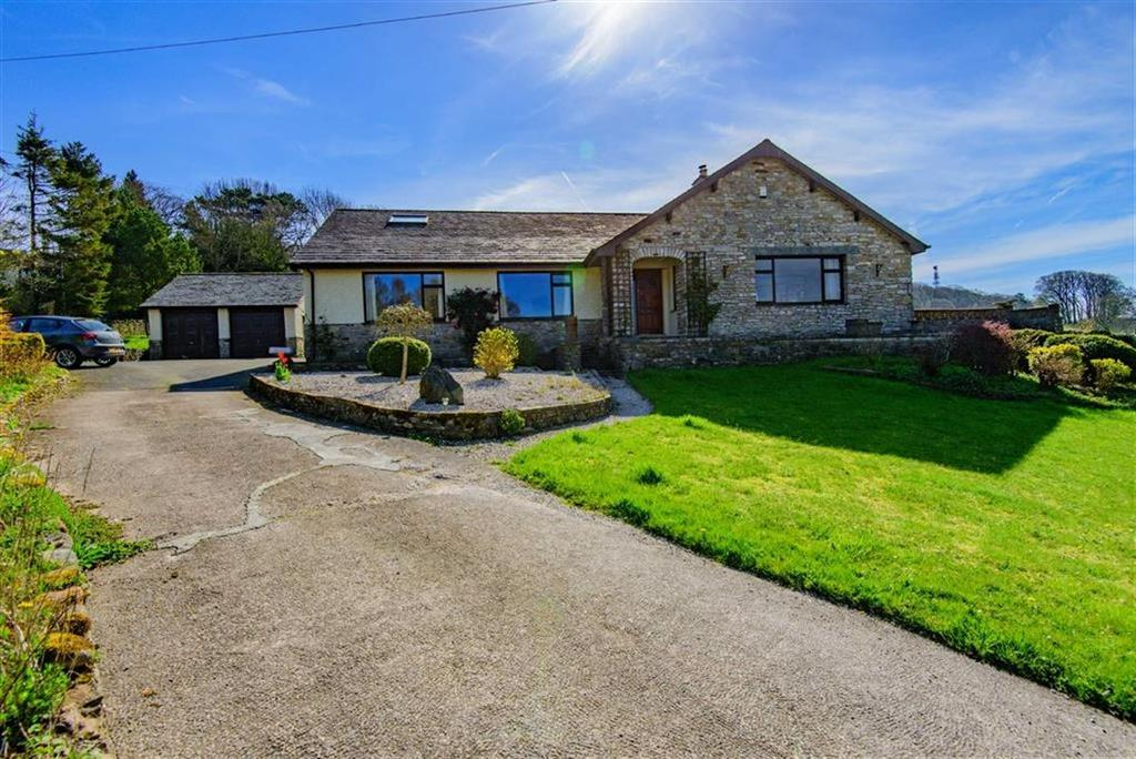 3 Bedrooms Detached Bungalow for sale in No.70, Sedbergh Road, Kendal, Cumbria