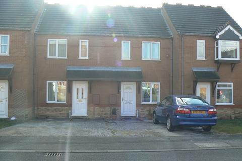 2 bedroom terraced house to rent - Harrier Court, Lincoln, Lincolnshire. LN6
