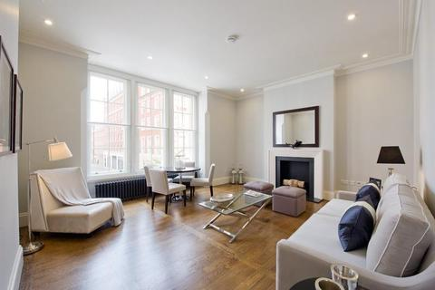 1 bedroom flat to rent - North Audley Street, Mayfair, London