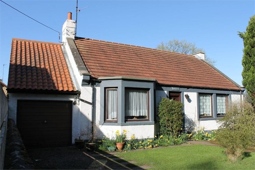 3 Bedrooms Detached House for sale in The Cottage, Holmlea, Scremerston, Berwick upon Tweed, Northumberland