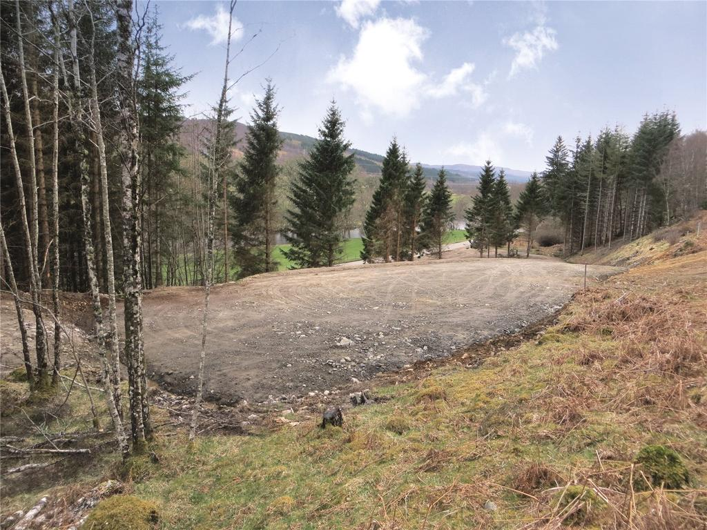 Plot Commercial for sale in Cannich, Beauly, Inverness-Shire