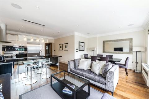 2 bedroom apartment to rent - Bathurst Street, London, W2