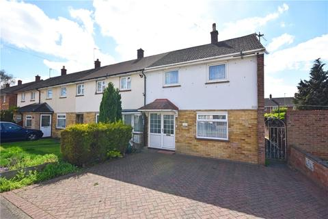 2 bedroom end of terrace house to rent - Kings Hedges Road, Cambridge, Cambridgeshire, CB4