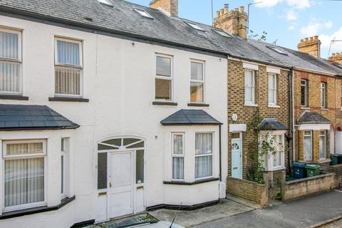 5 bedroom terraced house to rent - Marlborough Road, Oxford