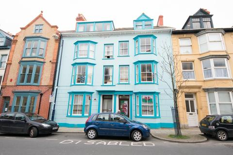 4 bedroom terraced house to rent - Portland Street, Aberystwyth