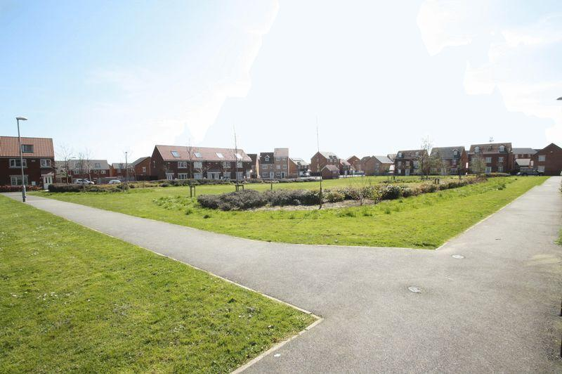 4 Bedrooms Town House for sale in Benson Green, Stockton-On-Tees, TS18 3DD