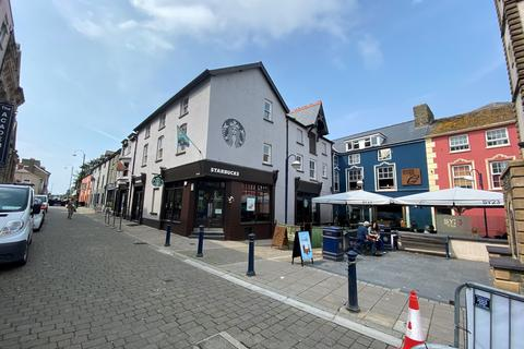9 bedroom flat to rent - Great Darkgate Street, Aberystwyth SY23