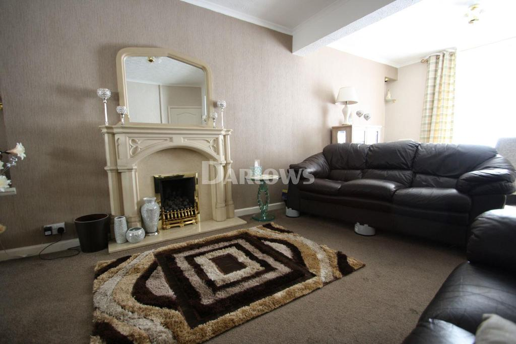 3 Bedrooms Terraced House for sale in Maddox Street, Clydach Vale, Tonypandy