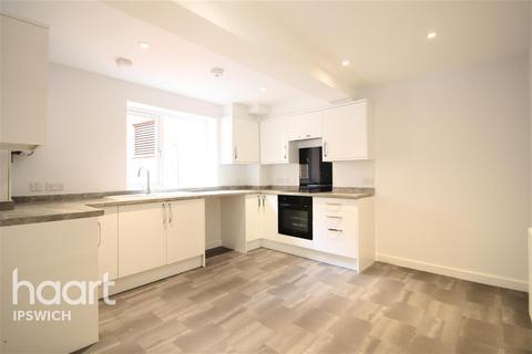 2 bedroom flat to rent - Queens Street, Ipswich