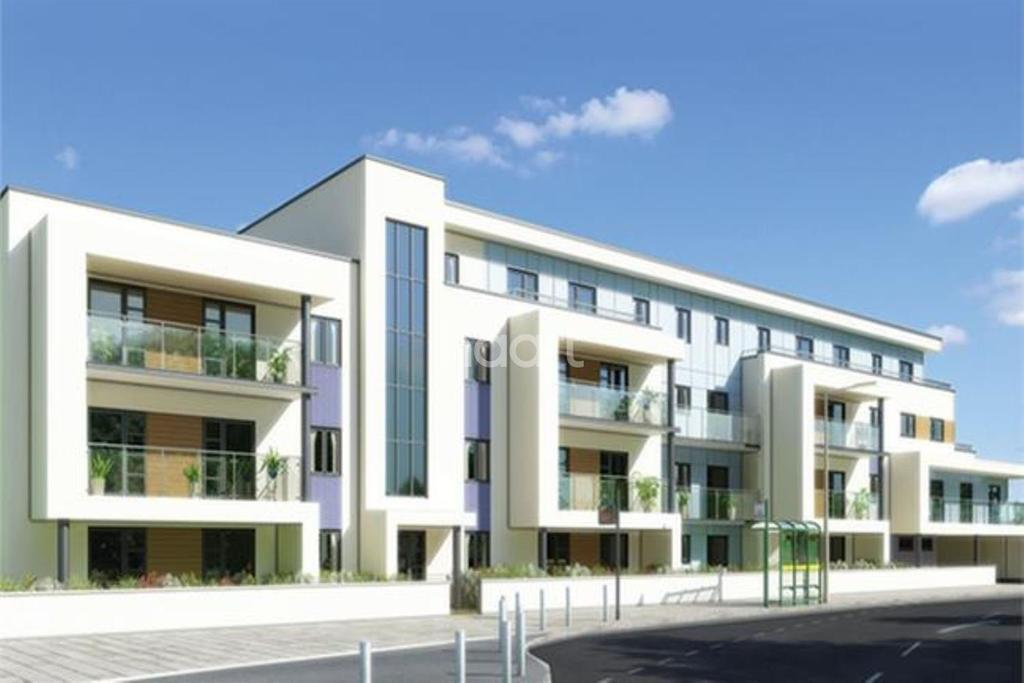 2 Bedrooms Flat for sale in Centenary House