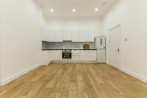 1 bedroom flat to rent - Kings Avenue, SW4