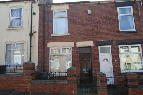 2 bedroom terraced house to rent - York Street, Mexborough, S64