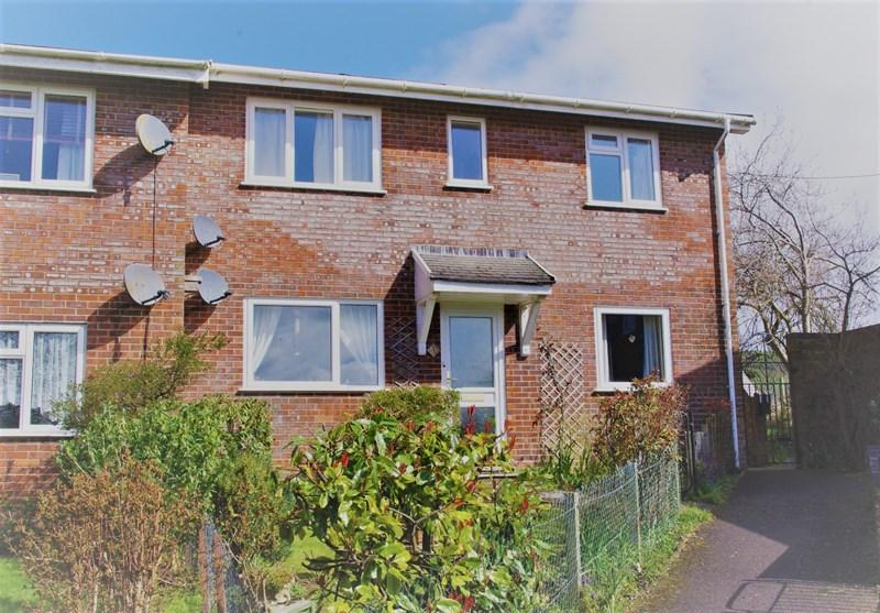 2 Bedrooms Ground Flat for sale in Flaxfield Road, Beaminster