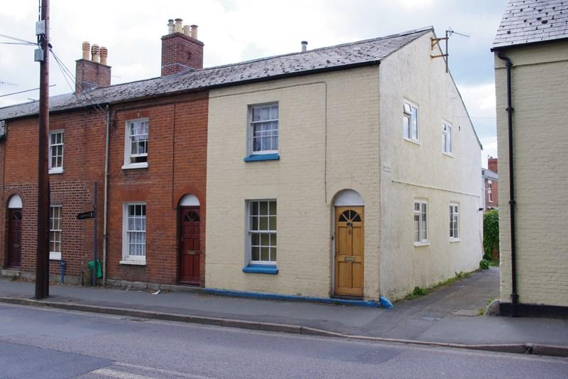 2 Bedrooms End Of Terrace House for sale in West Allington, Bridport