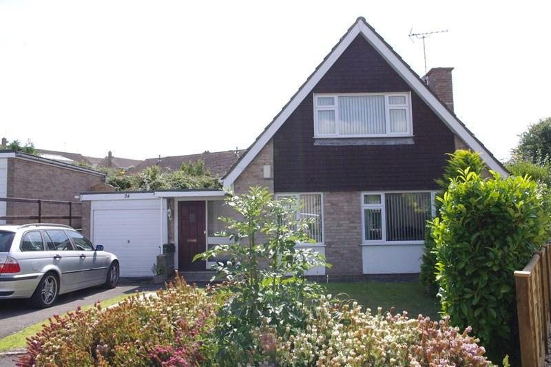 3 Bedrooms Detached House for sale in Glebe Close, Bridport