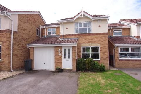 3 bedroom detached house to rent - HORNBEAM CLOSE, CLIFTON, YORK, YO30 6RD