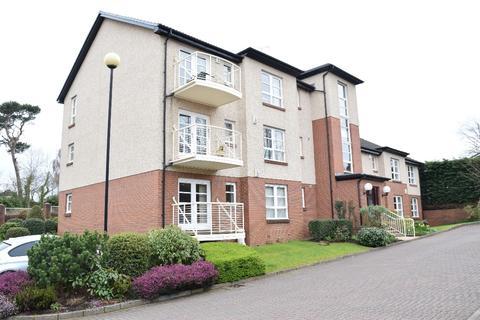 3 bedroom ground floor flat to rent - The Apartments, 49 Milverton Road, Giffnock, Glasgow, G46 7JT