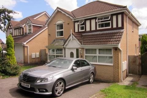 4 bedroom detached house to rent - Meadow Rise, Cockett, Swansea. SA1 6RG