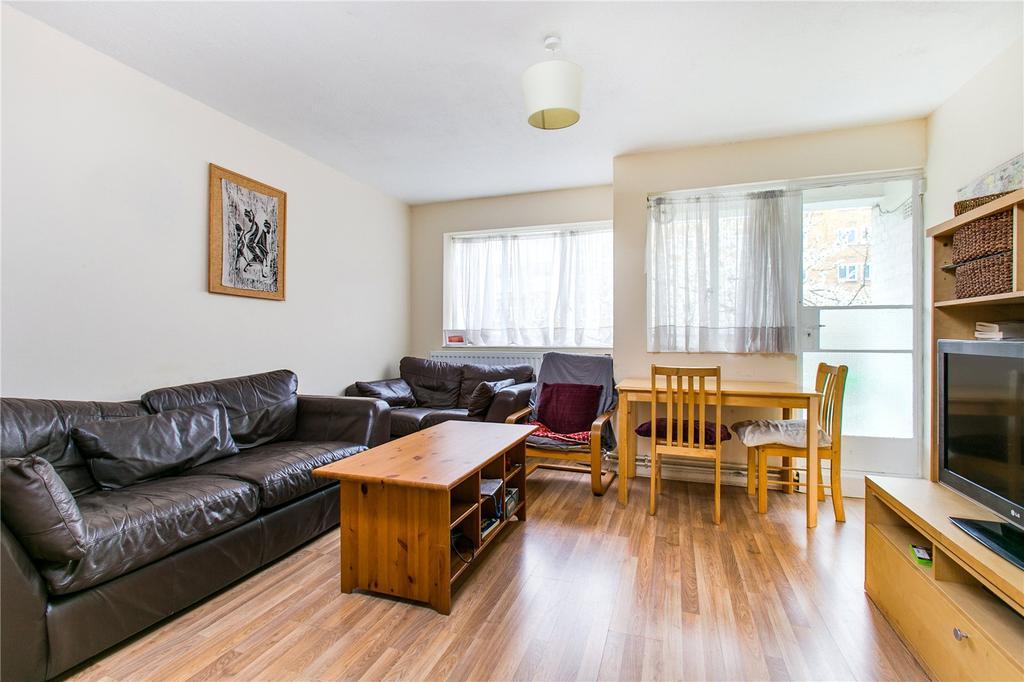 3 Bedrooms Flat for sale in Tildesley Road, Putney, London