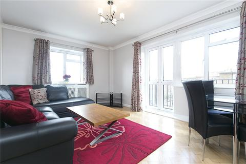 2 bedroom flat to rent - Fettes House, Wellington Road, London
