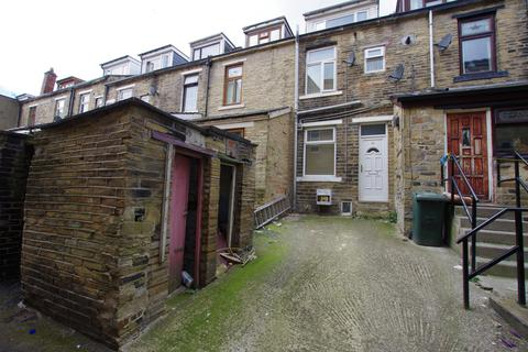2 bedroom terraced house for sale - GREENFIELD PLACE, CARLISLE ROAD, BRADFORD BD8 8AA
