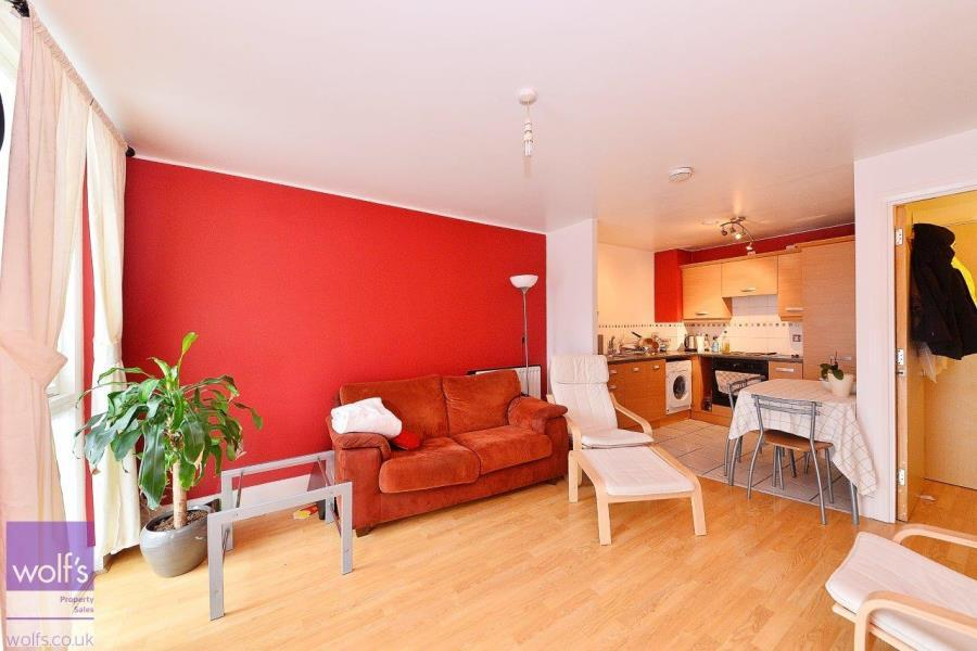 1 Bedroom Apartment Flat for sale in Park Central, Wheeleys Lane, B15