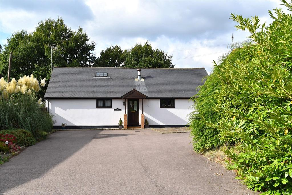 4 Bedrooms Detached House for sale in Mile Tree Farm, Mile Tree Road