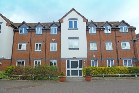 2 bedroom apartment to rent - Parish Court, Parish End, Leamington Spa